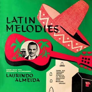 Latin Melodies - Guitar Solos