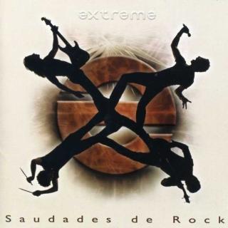 搖滾極限 (Saudades De Rock)