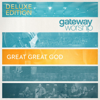 Great Great God (Deluxe Edition)