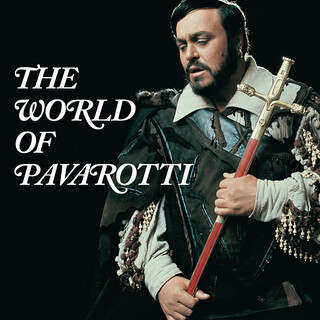 The World Of Pavarotti