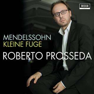 Mendelssohn:Kleine Fuge MWV U 96
