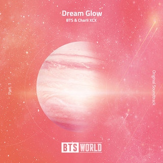 Dream Glow (BTS World Original Soundtrack) (Pt. 1)