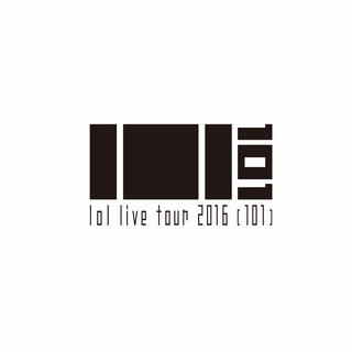 lol live tour 2016 -101- SET LIST