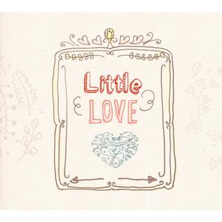 春日小情歌 (Little Love)
