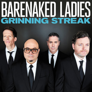 Grinning Streak (Track By Track)