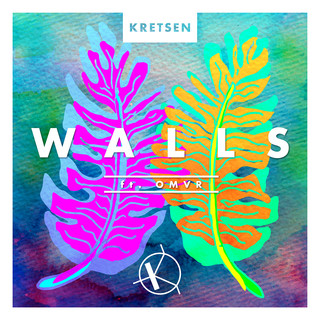 Walls (feat. OMVR)