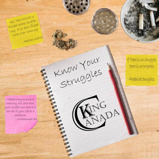 KC Presents Know Your Struggles