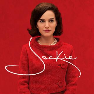 Jackie (Original Soundtrack Album)
