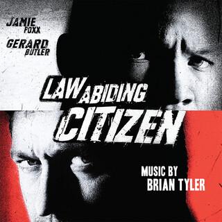 Law Abiding Citizen (Original Motion Picture Soundtrack)