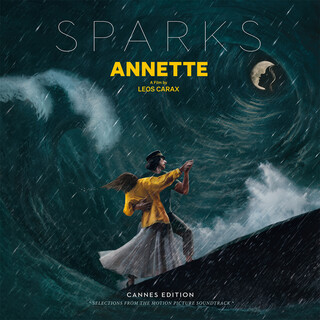 Annette (Cannes Edition - Selections From The Motion Picture Soundtrack)