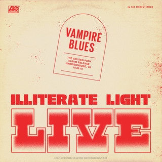 Vampire Blues (Live At The Golden Pony)