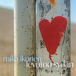 Levoton Sydän - EP