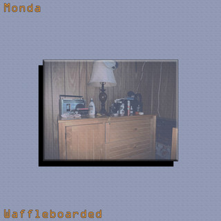 Waffleboarded