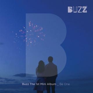 Be One' - Buzz The 1st Mini Album