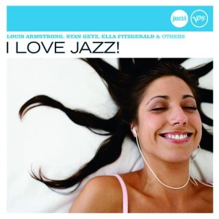 就是愛爵士 (I Love Jazz !)