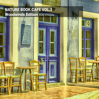 Nature Book Cafe Vol.3 (Woodwinds Edition) (Nature Book Cafe Vol. 3 (Woodwinds Edition))
