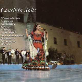 Conchita Solis