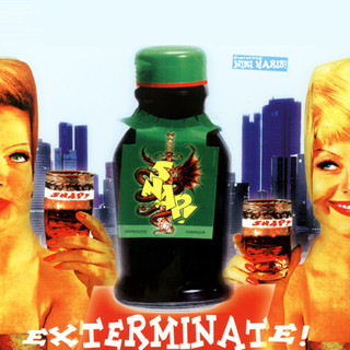 Exterminate (Feat. Niki Haris)