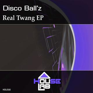Real Twang EP