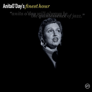 Anita O\'Day\'s Finest Hour