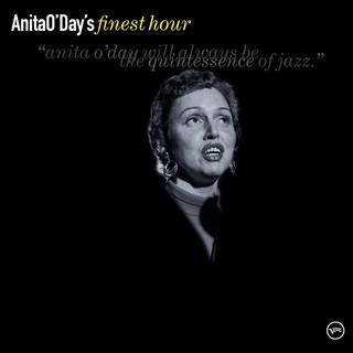 Anita O\'Day\'s Finest Hour