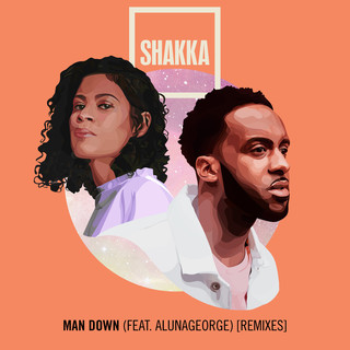 Man Down (feat. AlunaGeorge) [Remixes]
