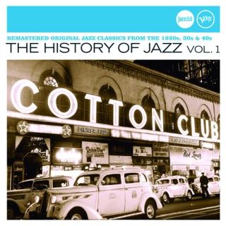 爵士傳奇 第1集 (The History Of Jazz Vol. 1)