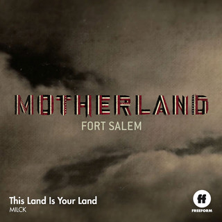This Land Is Your Land (For \