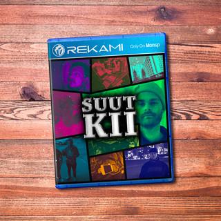 Suut Kii (Feat. Kosola, Juno, Huge L & MC Kajo)