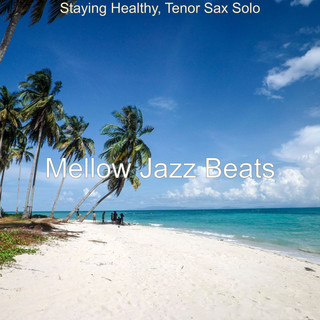 Staying Healthy, Tenor Sax Solo