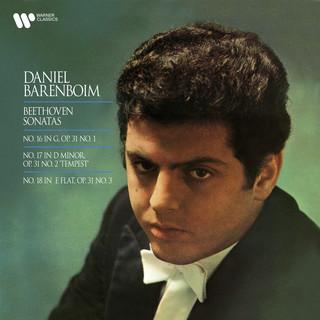 Beethoven:Piano Sonatas Nos. 16, 17 \