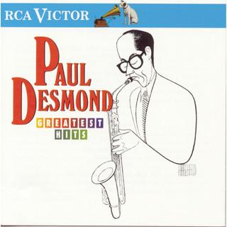 Greatest Hits Series - - Paul Desmond