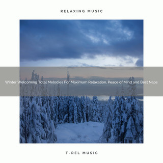 Winter Welcoming Total Melodies For Maximum Relaxation, Peace Of Mind And Best Naps