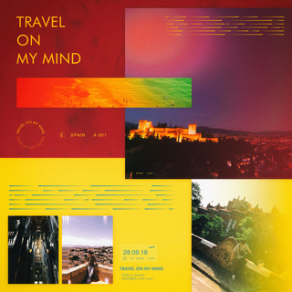 Travel On My Mind