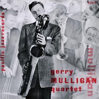Gerry Mulligan Quartet (Vol. 2)