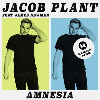 Amnesia (Feat. James Newman) (Majestic Remix)