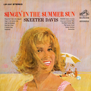 Singin' In The Summer Sun