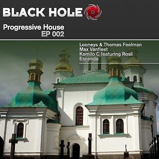 Progressive House EP 002