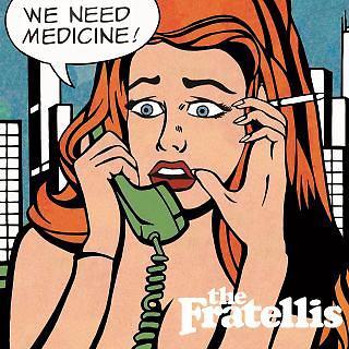 We Need Mediicine !