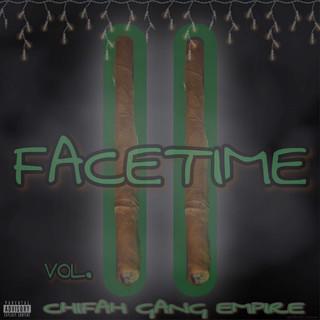 FaceTime Vol. 2