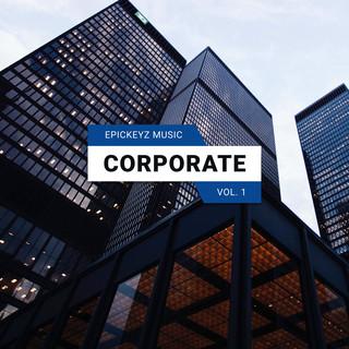 Corporate Music, Vol.1