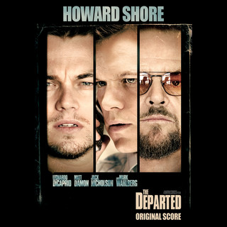 The Departed (Original Motion Picture Soundtrack)