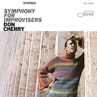 即興交響樂 (Symphony For Improvisers)