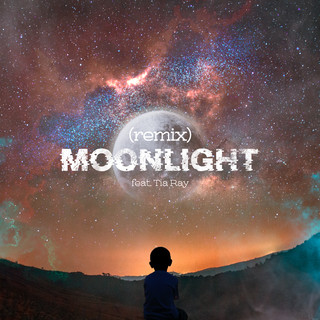 Moonlight (feat. 袁婭維) (Remix)