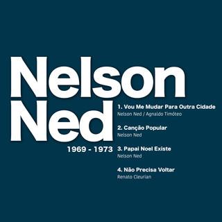 Nelson Ned (1969 - 1973)