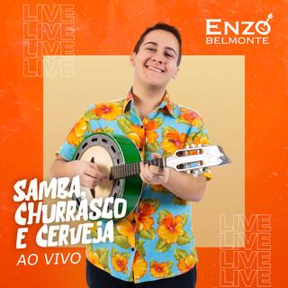 Samba, Churrasco E Cerveja (Ao Vivo)