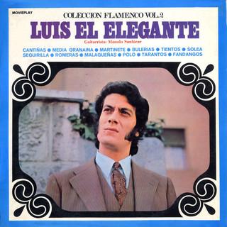 Colección Flamenco, Vol. 2