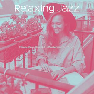 Happy Jazz Quartet - Background For Work
