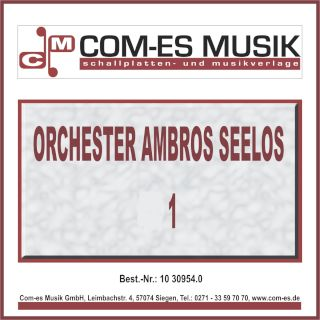 Orchester Ambros Seelos 1