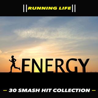 跑步訓練者能量 (Running Life - Energy)